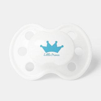 Neuer Prinz - ein königliches Baby! Schnuller