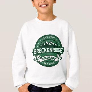 Neuer Stadt-Wald Breckenridges Sweatshirt