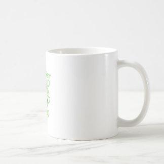 Neuer Vati Kaffeetasse