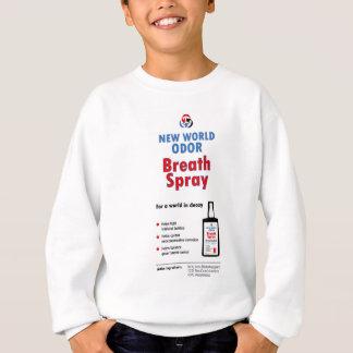 Neuer Weltgeruch Sweatshirt