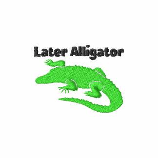 Neuerer Alligator Polohemd