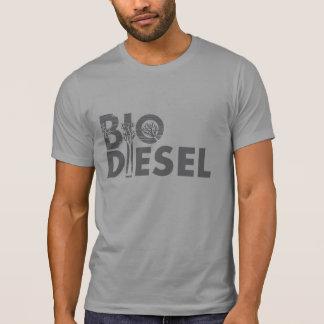 Neues Biodiesel-Shirt T-Shirt