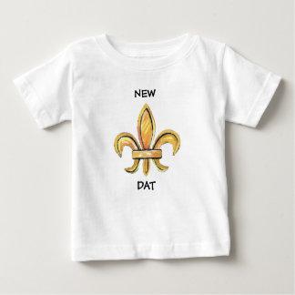 Neues Dat Säuglings-T-Shirt Baby T-shirt