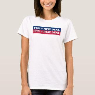 Neues Geschäft gegen ungerechte Behandlung (für T-Shirt