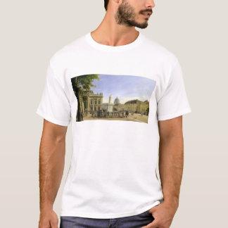 Neues Guardshouse, Arsenal, Palace Prinzen u. T-Shirt
