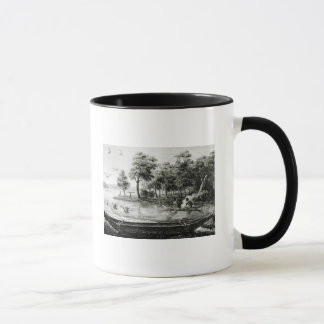 Neues Holland: New South Wales Tasse