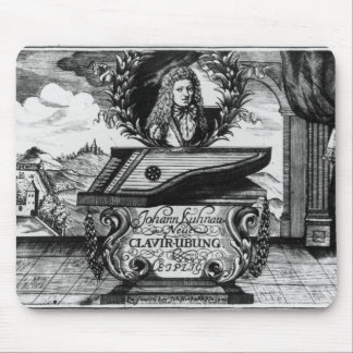 Neues Klavier üben, 1689 Mauspads
