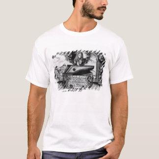 Neues Klavier üben, 1689 T-Shirt