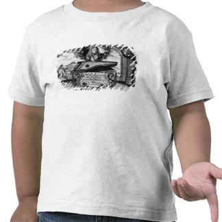Neues Klavier üben, 1689 T Shirts