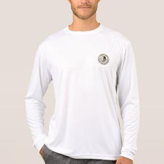 Neues Molon Labe T-Stück Logo-L/S T-Shirt