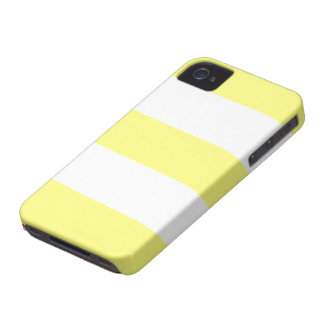 Neues niedliches zitronengelbes iPhone 4 u. iPhone 4 Hülle