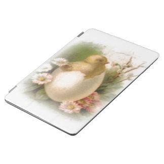 Neues Ostern-Küken iPad Air Cover