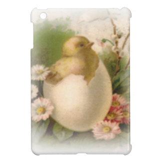Neues Ostern-Küken iPad Mini Hülle