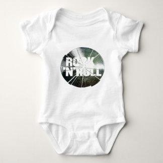 Neues RocknRoll Tshirt