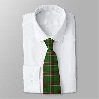 Neufundlandtartan-Krawatte kariert Individuelle Krawatten