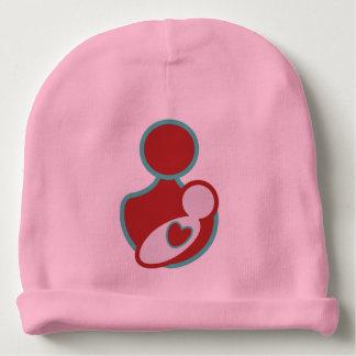 Neugeborene Kappe Babymütze