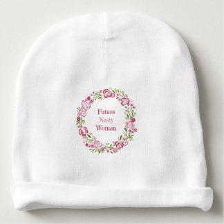 Neugeborener Hut zukünftigen ekligen FrauBeanie Babymütze