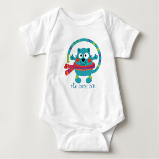 Neugeborenes T-Shirt
