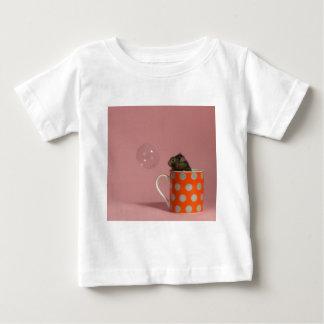 Neugierig Baby T-shirt