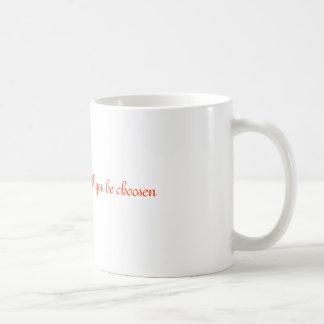 Neuheit des Lebens Kaffeetasse