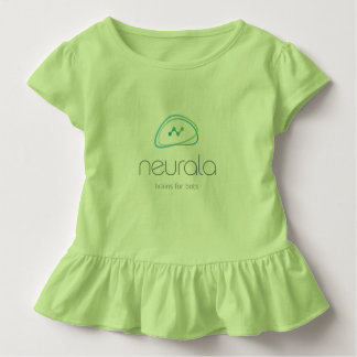 Neurala Kind Kleinkind T-shirt