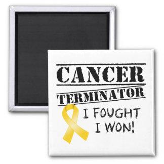 Neuroblastoma Krebs-Abschlussprogramm Magnete