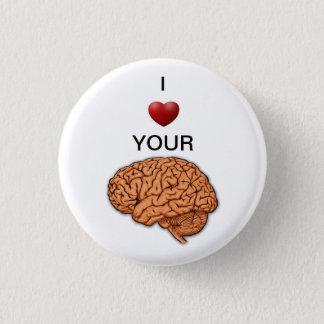 Neurochirurgie Runder Button 3,2 Cm