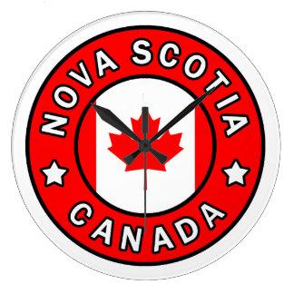 Neuschottland Kanada Große Wanduhr