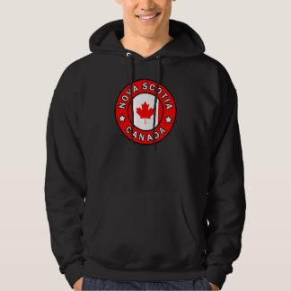 Neuschottland Kanada Hoodie
