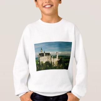Neuschwanstein-Schloss Sweatshirt