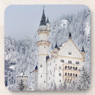 Neuschwanstein-Schloss Untersetzer