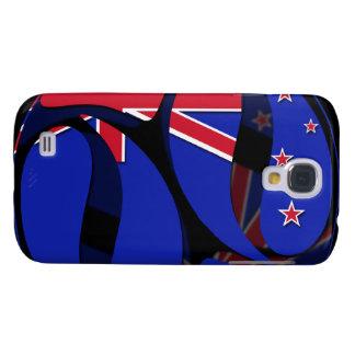 Neuseeland #1 galaxy s4 hülle
