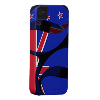 Neuseeland #1 iPhone 4 Case-Mate hülle