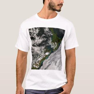 Neuseeland 5 T-Shirt