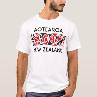 NEUSEELAND, AOTEAROA T-Shirt