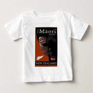 Neuseeland Baby T-shirt