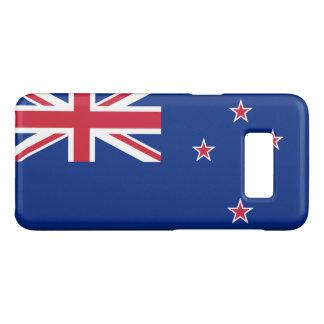 Neuseeland Case-Mate Samsung Galaxy S8 Hülle
