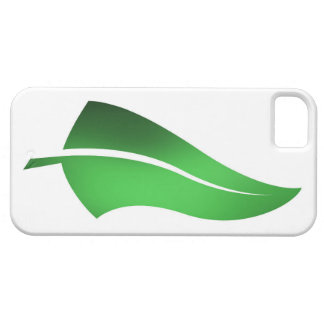 Neuseeland-Farn-Telefon-Kasten iPhone 5 Hülle
