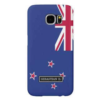 Neuseeland-Flagge