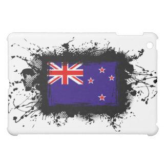 Neuseeland-Flagge iPad Mini Hülle