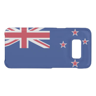 Neuseeland Get Uncommon Samsung Galaxy S8 Hülle