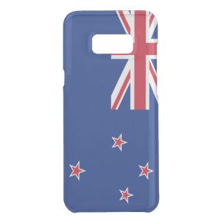 Neuseeland Get Uncommon Samsung Galaxy S8 Plus Hülle