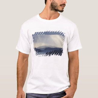 Neuseeland, Otago, Dunedin, helle Wellen vorbei T-Shirt