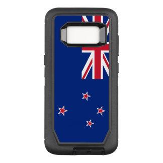 Neuseeland OtterBox Defender Samsung Galaxy S8 Hülle