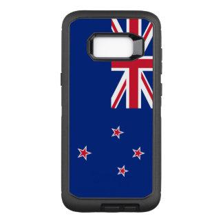 Neuseeland OtterBox Defender Samsung Galaxy S8+ Hülle