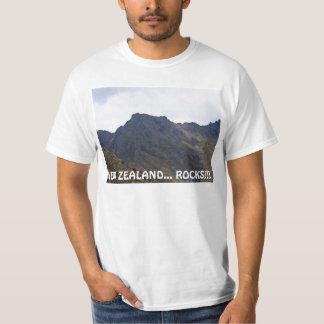 Neuseeland schaukelt Shirt