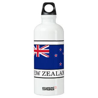 Neuseeland Wasserflasche