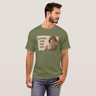 NEUSTART für den GEWINN T-Shirt