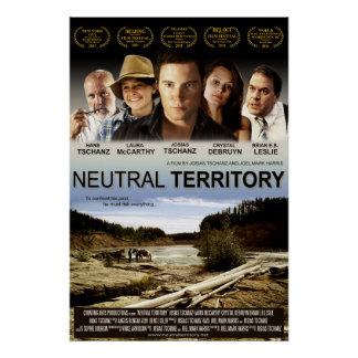 Neutral Territory - Official Film Poster
