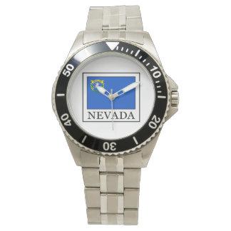 Nevada Armbanduhr